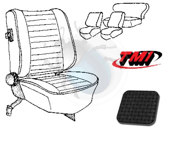 sitzbez ge schwarz vw k fer ende der baureihe. Black Bedroom Furniture Sets. Home Design Ideas